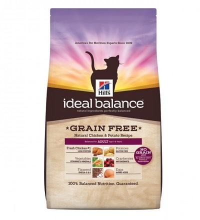 Ideal Balance Grain Free Dog Food Reviews