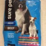 Sure Pet (Kmart)