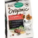 Nature's Gift Organic