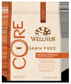 Wellness Core Grain Free Pet Food Reviews Australia