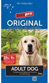 Dogpro Original Pet Food Reviews Australia