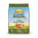 Under the Sun Grain Free