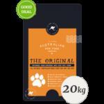 Australian Dog Food Company