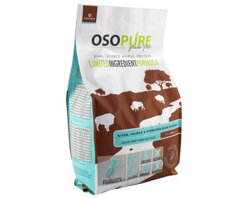 Artemis Osopure Pet Food Reviews Australia