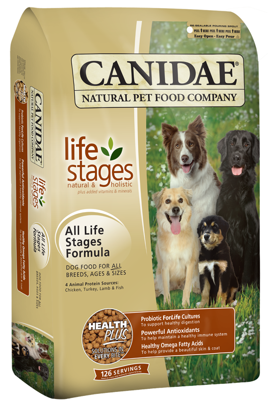 Canidae All Life Stages Pet Food Reviews Australia