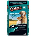 Cobber Country Dog