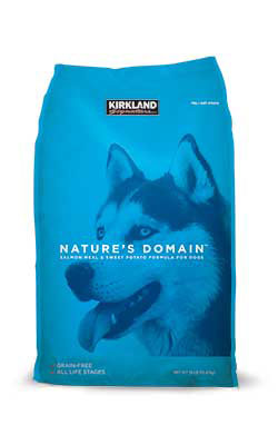 Taste Of The Wild Dog Food Reviews >> Kirkland Signature Nature's Domain | Pet Food Reviews (Australia)
