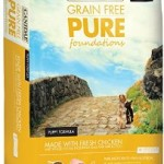 Canidae Pure Foundations Puppy Food