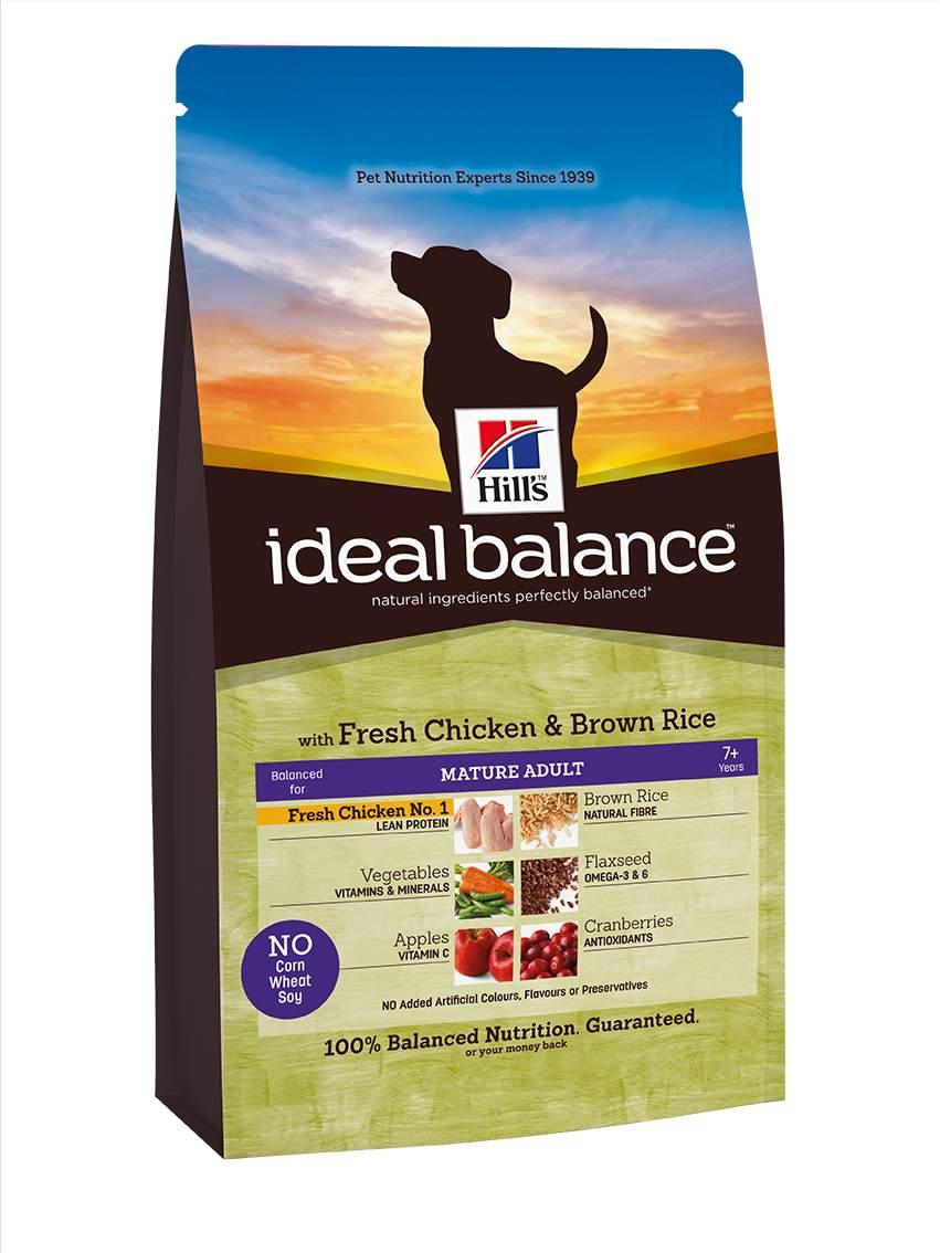 Hills Ideal Balance Pet Food Reviews Australia