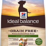 Hill's Ideal Balance Natural Grain Free