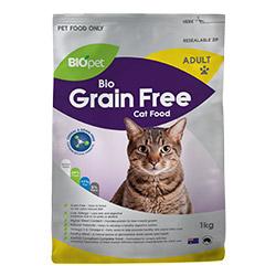 Au Best Grain Free Cat Food