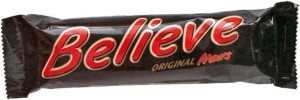 Believe (marketing)