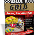 Box 1 Gold