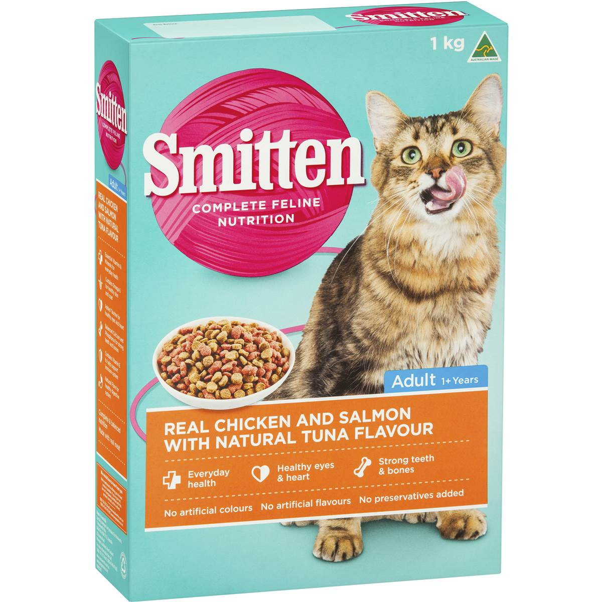 Smitten Woolworths Homebrand Pet Food Reviews Australia