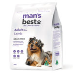 Man's Best Dry Dog Food