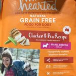 Whole Hearted Dry Dog Food