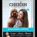 Cherish Amazing Adult Dry Dog Food