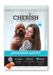 Cherish Amazing Adult Dry Dog Food