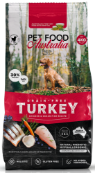 Pet Food Australia Grain Free