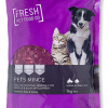 Fresh Pet Food Co Pets Mince