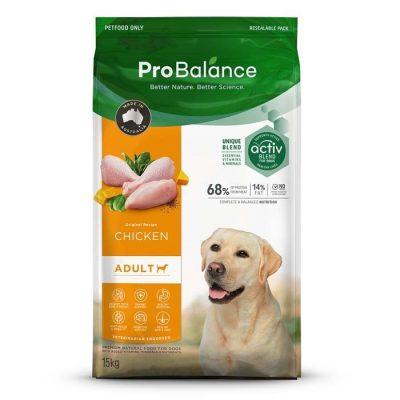 ProBalance Adult Dry Dog Food