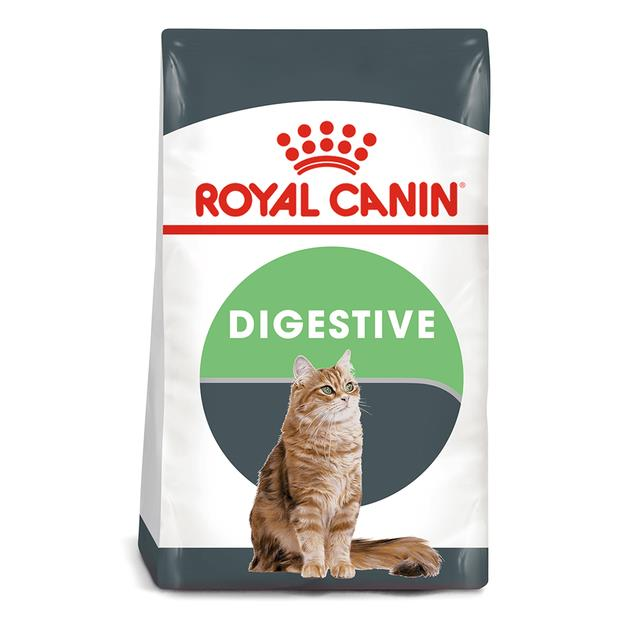 Royal Canin Adult Digestive Care Dry Cat Food 2kg