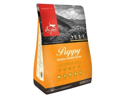 Orijen Puppy Biologically Appropriate Dog Food 2kg