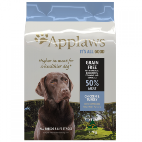 Applaws Dog Food Review 2021 Pet Food Reviews Australia