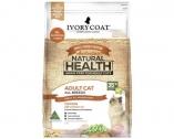 Ivory Coat Cat Adult Chicken & Coconut Oil 6kg