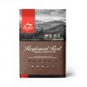 Orijen Biologically Appropriate Regional Red Dry Cat Food 5.45kg