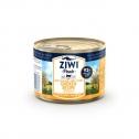 Ziwi Peak Chicken Wet Cat Food Cans 12 X 185g